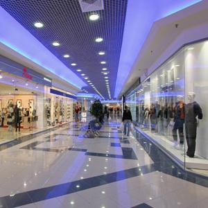 Торговые центры Мухоршибири